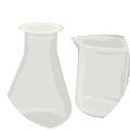 Лабораторная посуда<br> (3 шт.)